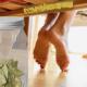 7 Hojas de laurel abajo de tu cama atrae suerte y aleja la envidia