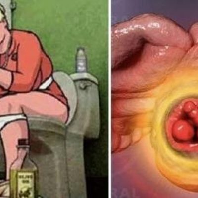 Después de ver esto, nunca más usarás tu celular en un baño. ¡Por eso nunca debes usarlo en el baño!