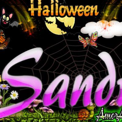 Portadas para tu Facebook con tu nombre!!! Sandra