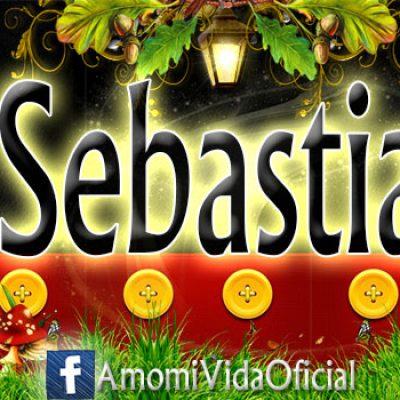 Nuevas Portadas para tu Facebook con tu nombre de Minnie y Mickey,Sebastian