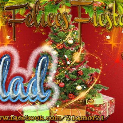 Portadas de Navidad con tu Nombre, de MICKEY,Soledad!!!