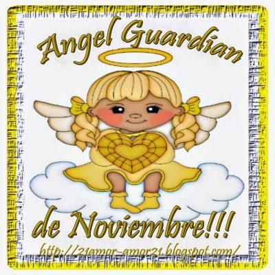¿Cuál es tu ángel guardián si naciste en noviembre?