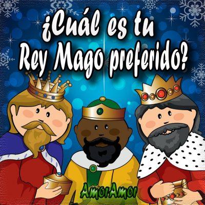 El test del los Reyes Magos