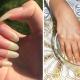 Sumergí mis uñas en este tratamientos durante 3 minutos y no paran de crecer