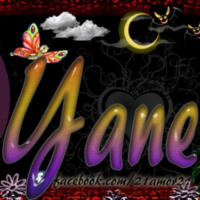 Portadas para tu Facebook con tu nombre, Yaneth