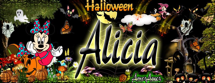 Portadas para tu Facebook con tu nombre!!! Alicia