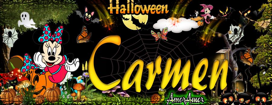 Portadas para tu Facebook con tu nombre!!!Carmen