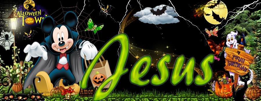 Portadas para tu Facebook con tu nombre!!! Jesus