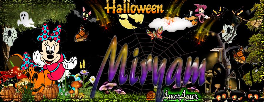 Portadas para tu Facebook con tu nombre!!!Miryam