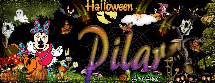 Portadas para tu Facebook con tu nombre!!!Pilar