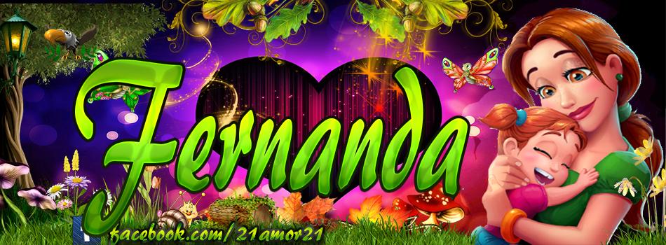 Portadas para Facebook de Emily's con tu nombre,Fernanda
