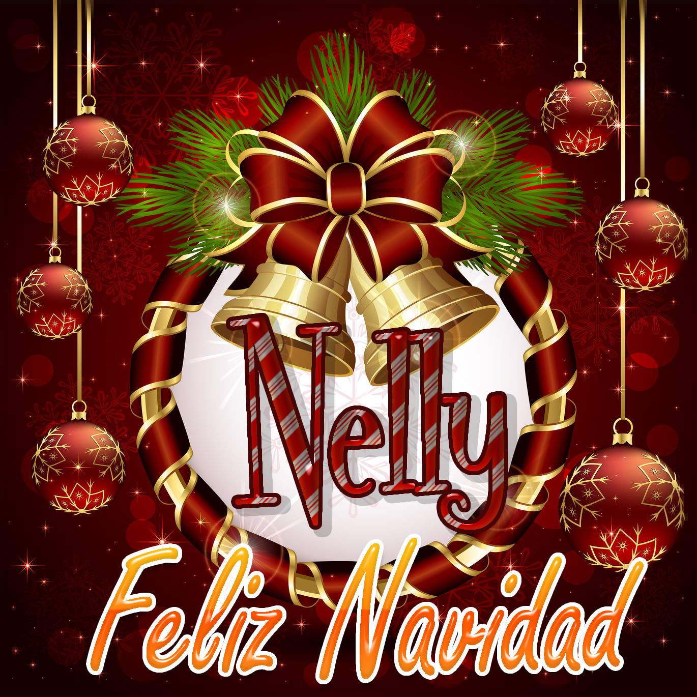 Feliz Navidad !!! Nelly