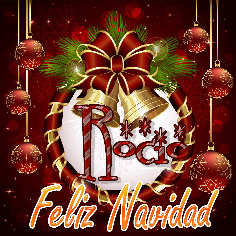 Feliz Navidad !!! Rocio