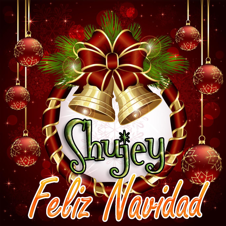 Feliz Navidad !!! Shujey