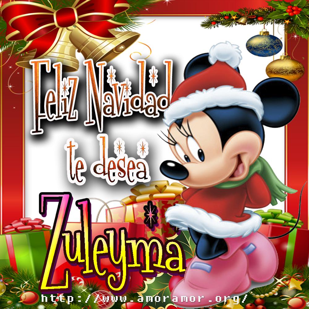 Tarjetas de Navidad con tus deseos!!! Zuleyma