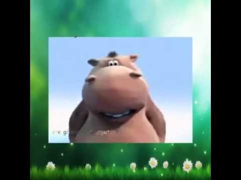 La canción del hipopotamo, Bonito Fin de semana, no te lo pierdas!!!