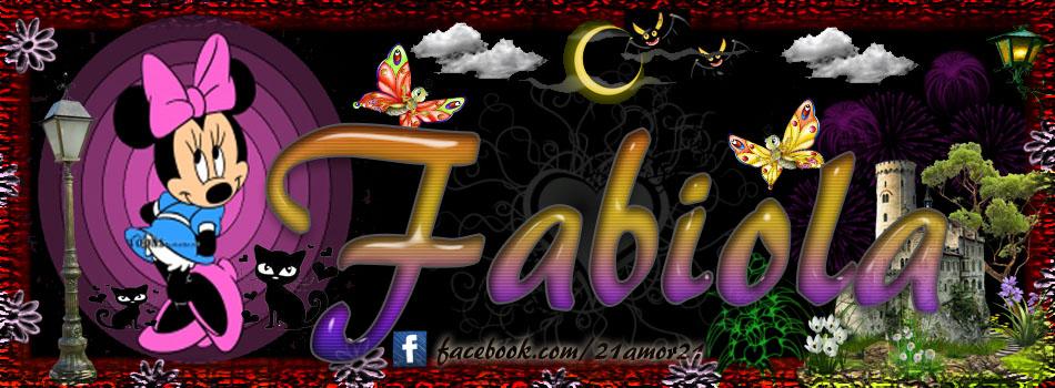 Portadas para tu Facebook con tu nombre,Fabiola