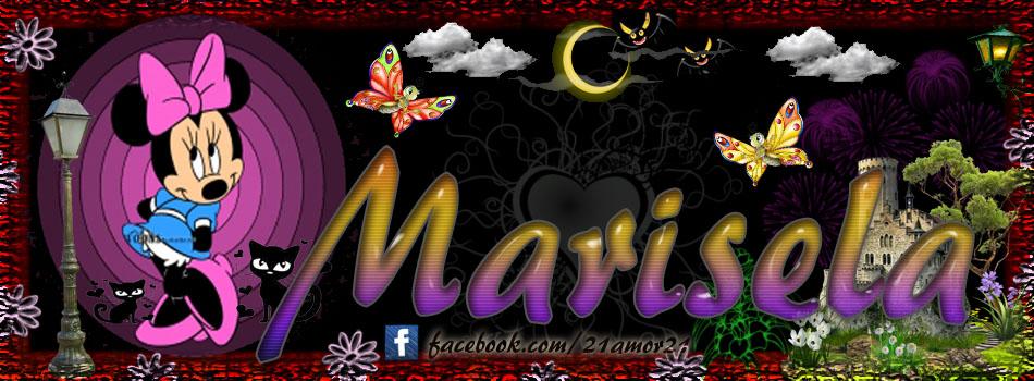 Portadas para tu Facebook con tu nombre,Marisela