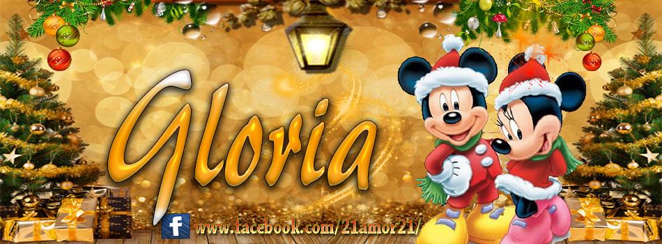 Portadas de Navidad con tu Nombre, de MICKEY,Gloria!!!