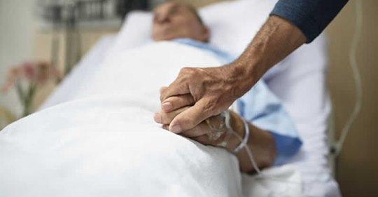 Anciano con 101 años le ganó la batalla al Coronavirus y es dado de alta