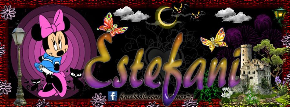 Portadas para tu Facebook con tu nombre,Estefani