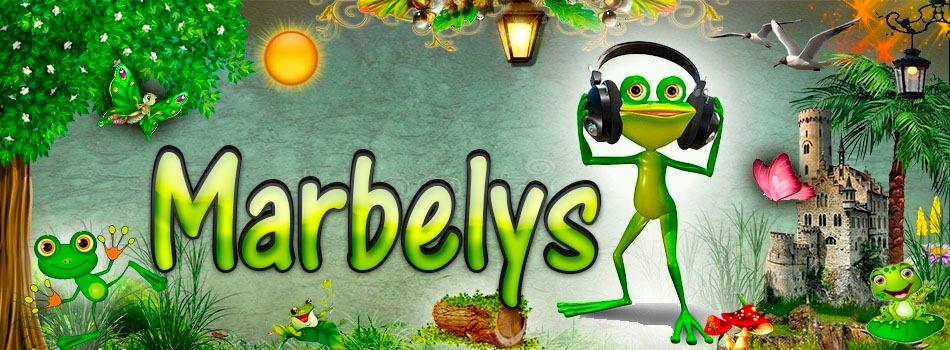 Portadas para tu Facebook de la Rana con tu nombre,Marbelys