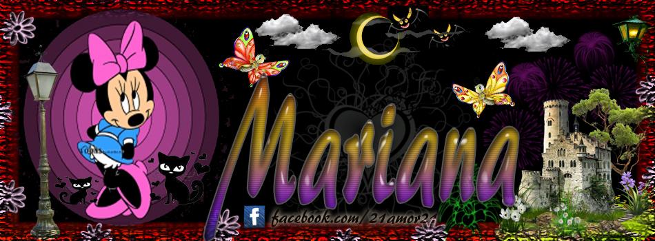 Portadas para tu Facebook con tu nombre,MARIANA