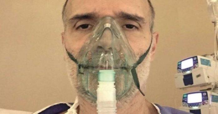 Un médico infectado italiano cuenta su infierno y lucha dia a dia con el Coronavirus