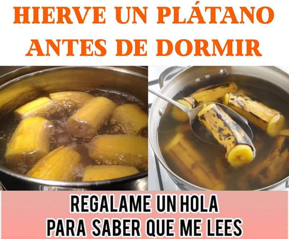 Te De Platano