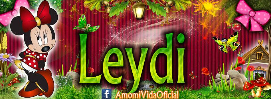 Leydi