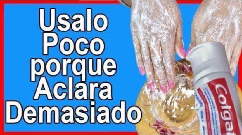 ¡Con este truco eliminarás toda mancha y arruga de tus manos!