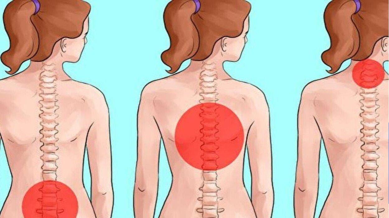 Sabías que el secreto para aliviar el dolor de espalda esta en tus pies, solo haga estos 5 ejercicios en solo 15 minutos.