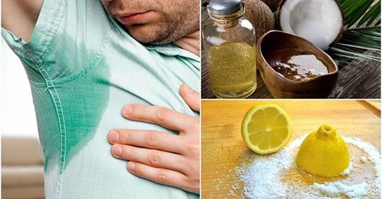 7 Remedios caseros para eliminar el mal olor de axilas