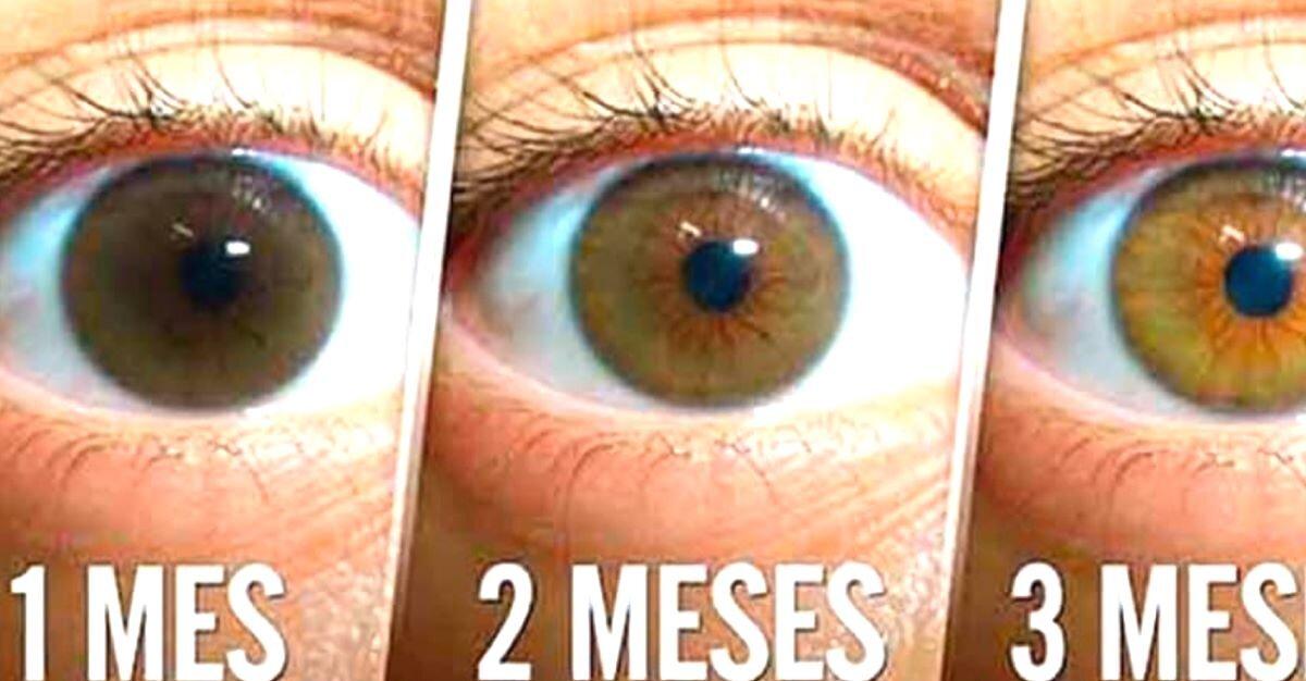 Limpia tus ojos