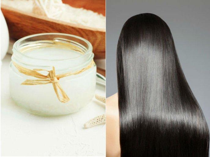 Elabora keratina casera para tener el pelo lacio y fuerte