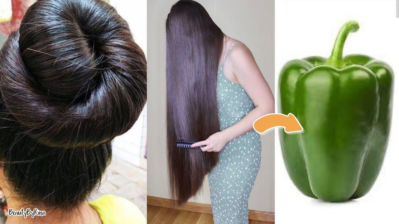 Secreto indio, 🌿para acelerar el crecimiento del cabello y curar la calvicie desde la primera semana